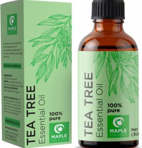 414:Use Tea Tree Oil For Hair Growth