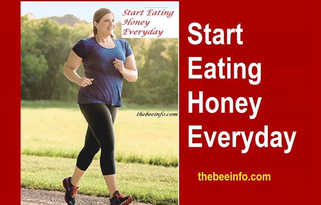 Health Benefits of Honey: Start Eating Honey Every Day. (133)