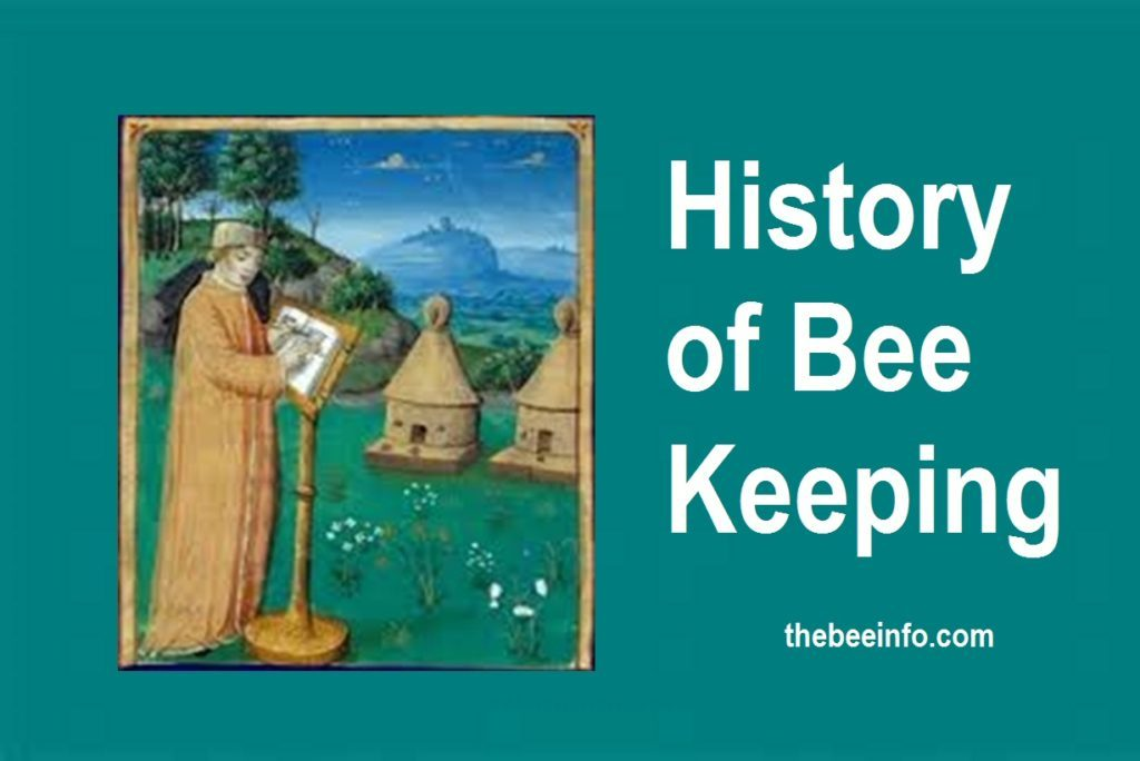 A Brief History on Beekeeping. (167)