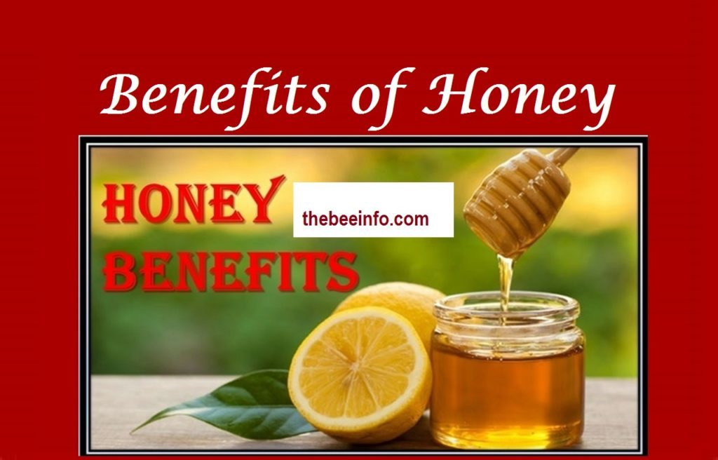 Honey for Weight Loss: 6 Impressive Benefits of Honey for Weight Loss. (188)
