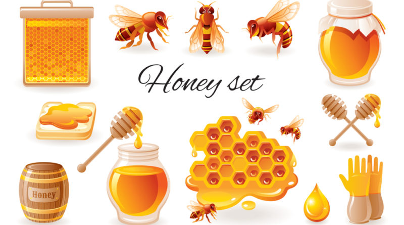 190: Honey for Face - How to Use Honey on Your Face?