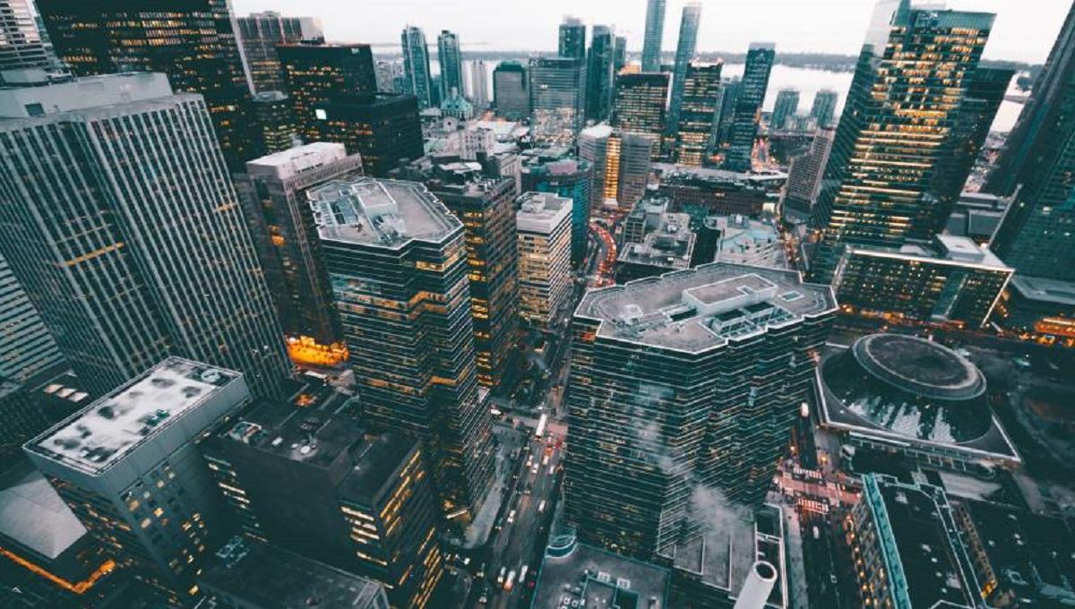 442: The Blueprint for Building a Smart City