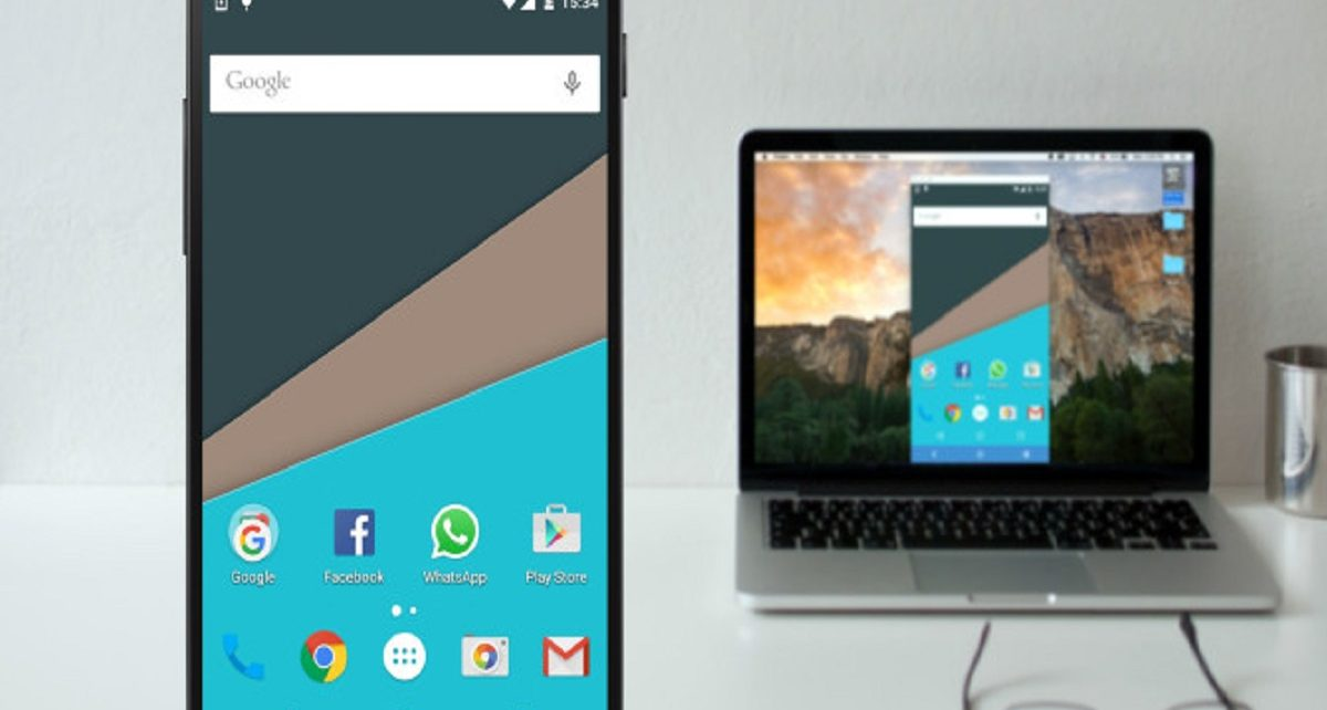 431: How to Mirror Your Android Screen to a PC or Mac Without Root