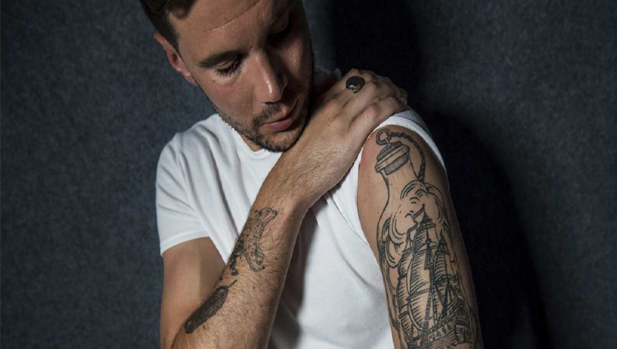 414: Arm Tattoo Ideas To Match Every Man's Style