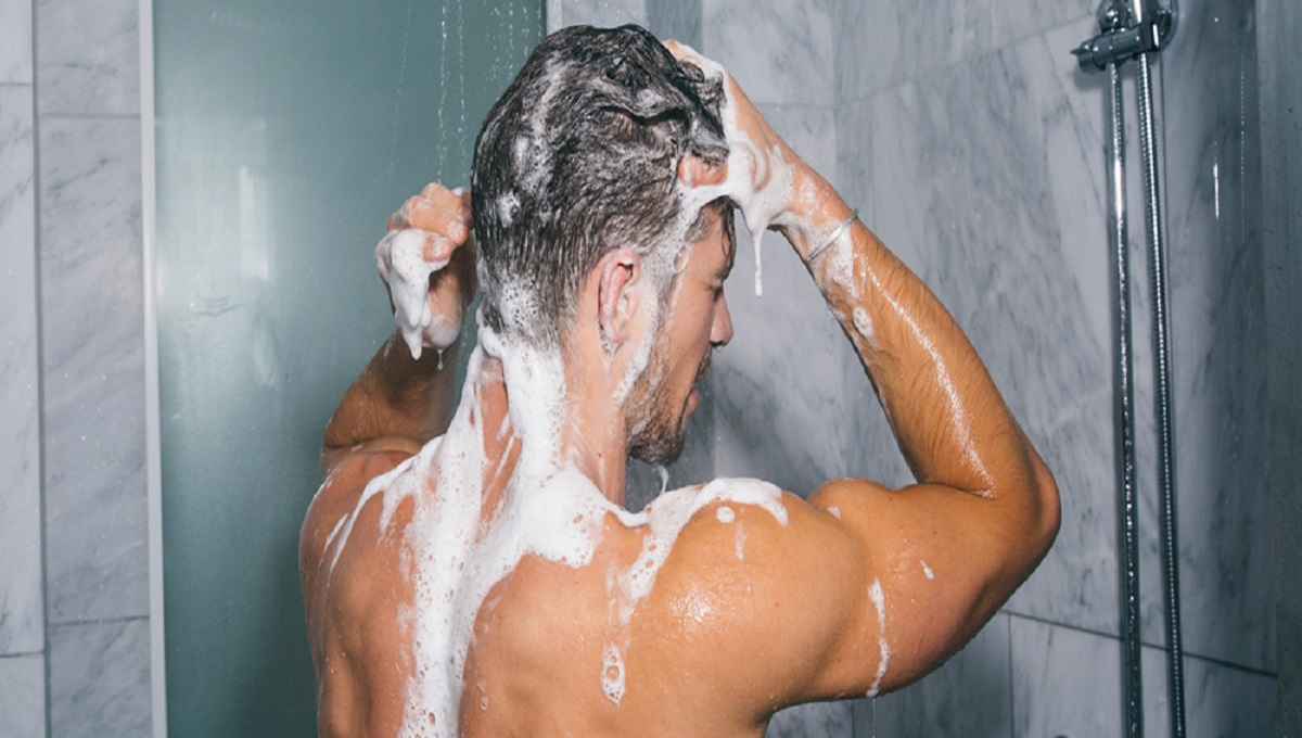 419: The Best Shampoo For Men You Can Buy In 2019