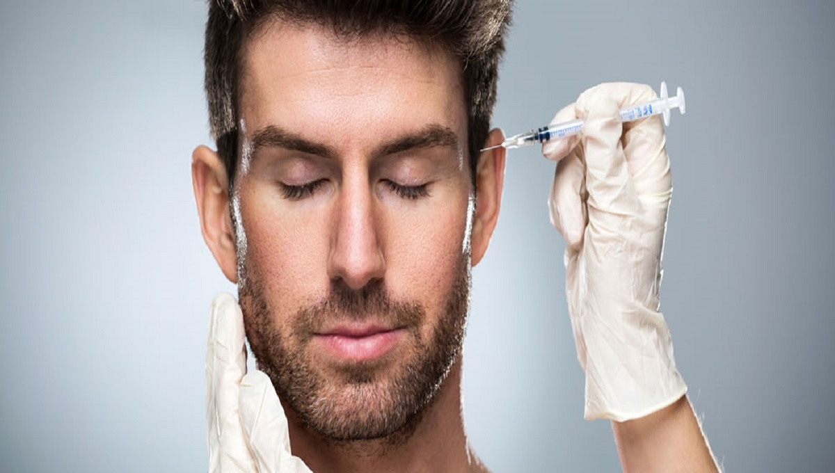 410: Plastic Surgery For Men: Everything You Need To Know