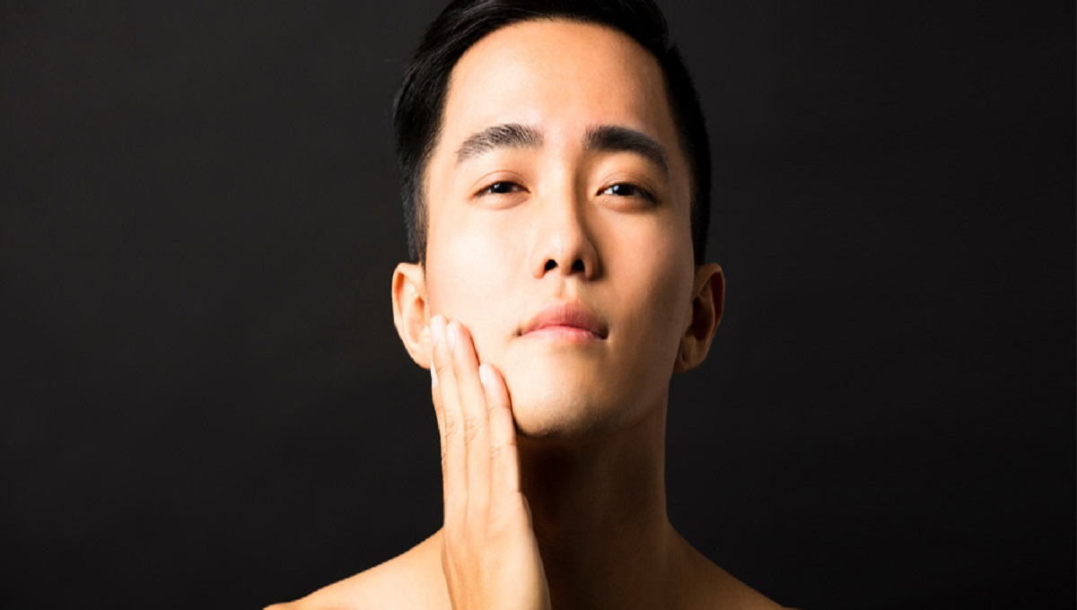 418: Korean Skin Care: The 10-Step Routine Every Guy Should Know