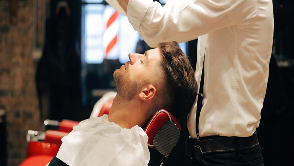 413: 11 Key Summer Grooming Trends For Men